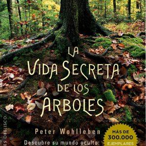 LA VIDA SECRETA DE LOS ARBOLES