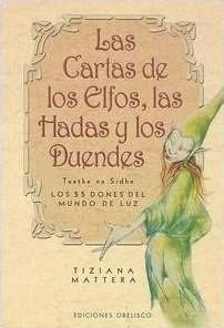 LAS CARTAS DE LOS ELFOS
