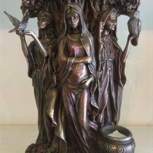 Triple diosa grande