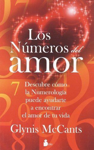 los numeros del amor