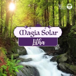 curso magia solar litha