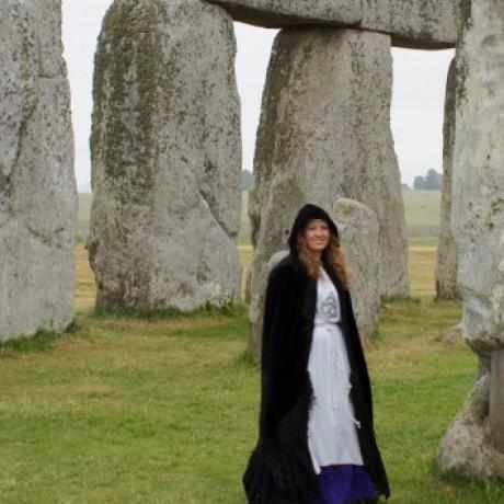 Foto del perfil de Veronica Hernandez, TESSA
